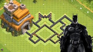 Clash of Clans - BEST TH7