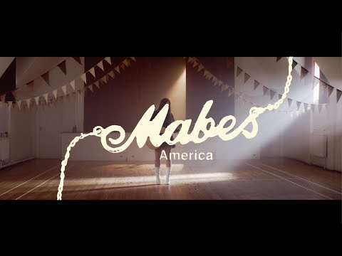 Mabes - America (Official Video)