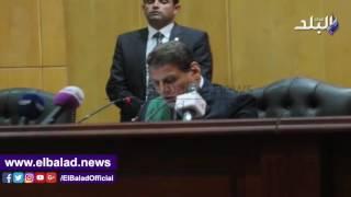 والد ميادة أشرف يتهم وزير الداخلية السابق فى القضية .. فيديو وصور