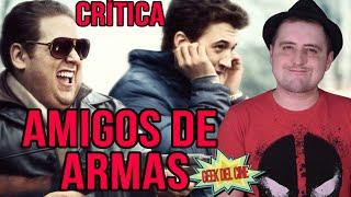 Amigos De Armas (War Dogs) / Crítica / Opinión / Reseña / Review