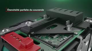 Metabo - LiHD : La puissance n'a pas besoin de câble (French)