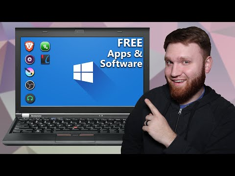 25 BEST Windows Programs: Must Have Free Apps & Software!