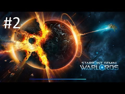 Starpoint Gemini Warlords Rise of Numibia Sneak peek |