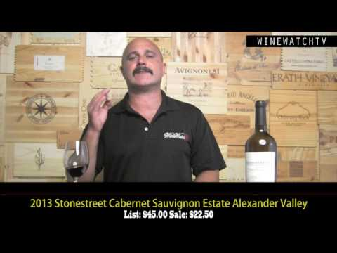 Stonestreet Estate Vineyards - click image for video