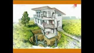 видео Водоснабжение коттеджей и загородных домов