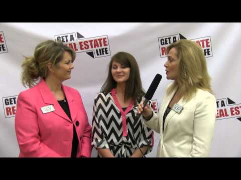 Tina Vessels Interview: Get a Real Estate Life Awards