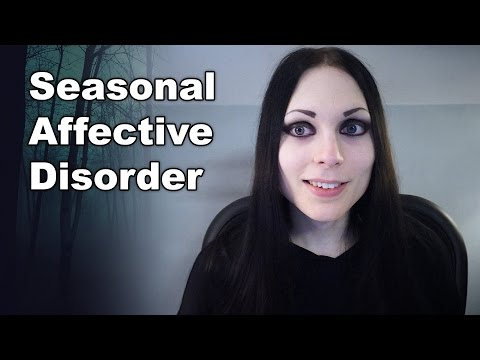 Seasonal Affective Disorder (SAD) | Symptoms & How to Deal With Them