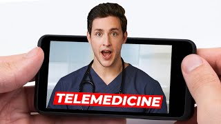 MAJOR Red Flag for Telemedicine | Antibiotic Overuse | Wednesday Checkup
