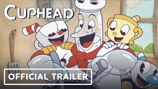 Cuphead: The Delicious Last Course – Official Gameplay Teaser Trailer
