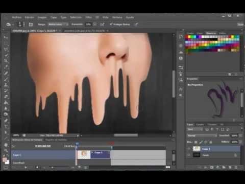 tutoriales de photoshop cs6
