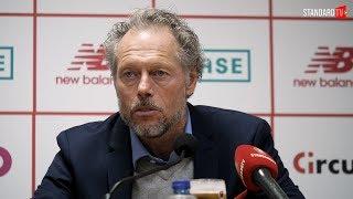 💬 Standard - Charleroi : 1-1