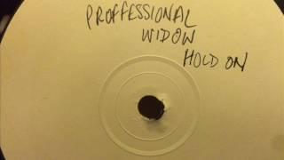 Tori Amos vs Lisa Stansfield - Professional Widow Hold On (Bootleg)