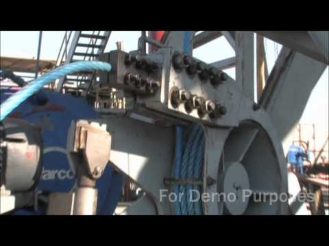 Rig Hoisting Systems - Oil And Gas Drilling: From Planning To Production