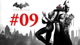 Lets Play Batman Arkham City auf Hard #09 - Das Störsignal muss weg!