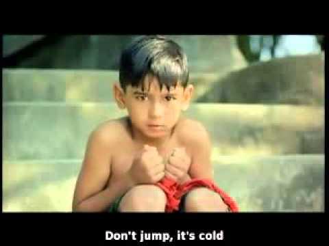 Funny Bangla TV Ad-Robi  2013