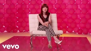 Carly Rae Jepsen - #VevoCertified, Pt. 6: Carly On Making Music Videos