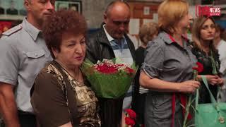 В Беслане проходят траурные мероприятия по случаю 13-й годовщины теракта