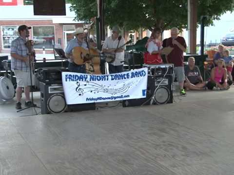 Rocky Mount Fun Festival 2016 Part 5
