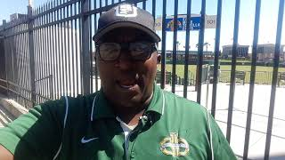 USF Dons Baseball West Coast Conference TOURNAMENT UPDATE ON DONS-TV  MAY 23, 2018
