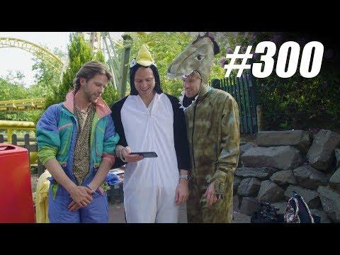 #300: XXL OPDRACHT [OPDRACHT]