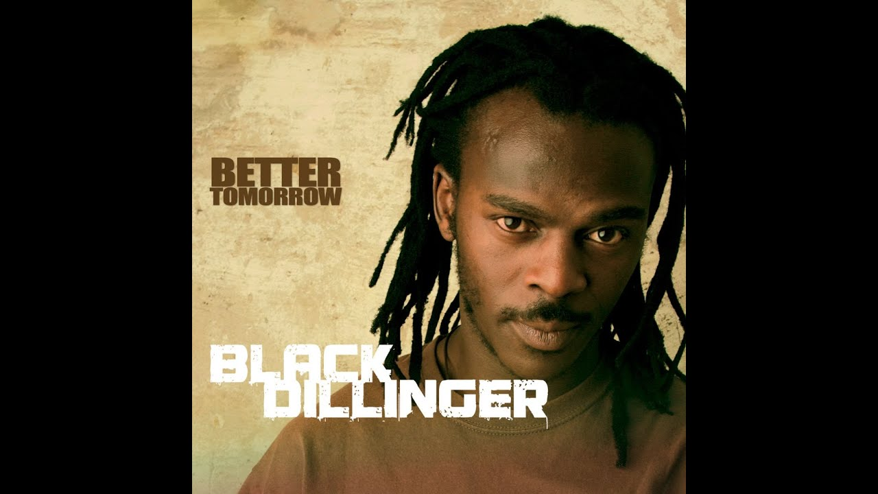 Download Black Dillinger - Streets Of Mbare (Intro)