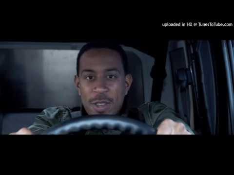 Ludacris - Area Codes (acapella)