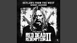 Outlaws From The West