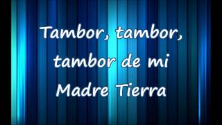 Repeat youtube video Chayanne - Madre Tierra (Oye) [con Letra]