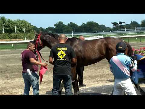 video thumbnail for MONMOUTH PARK 7-28-19 RACE 5