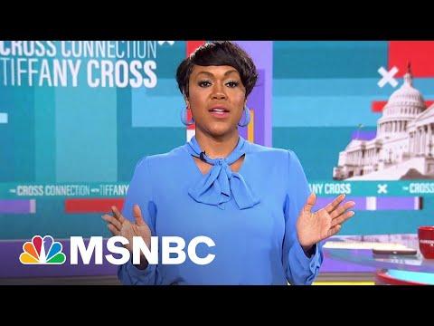 Tiffany Cross Lambastes Mitch McConnell's Vow To Block President Biden's Economic Agenda