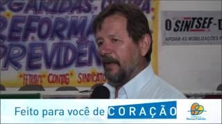 Lucas Mendes fala das expectativas da audiência em relação a PEC 287
