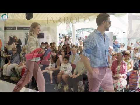 Royal Norfolk Show -  Jarrold Fashion Show 2016