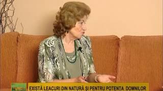 DOCTORUL NATURII - EXISTĂ LEACURI DIN NATURĂ ȘI PENTRU POTENȚA DOMNILOR