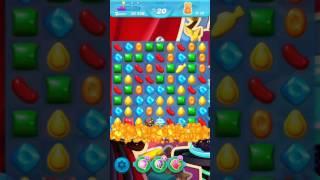 Candy crush soda saga level 1132(NO BOOSTER)