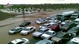 Amazing Monster Flash Flood Caught On Camera ✔P98