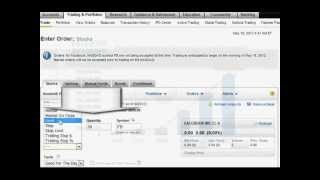 Facebook Stocks | How to Buy Your 1st Facebook Stock Step By Step in 3 Days or Less