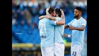 Lazio-Chievo 5-1, reazione e pagelle di Marco Anselmi
