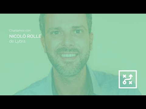 ENTREVISTA   Nicolò Rolle   Lybra from YouTube · Duration:  35 minutes 3 seconds