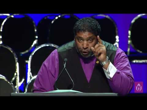 Rev. William Barber Speech at UUA General Assembly 2016