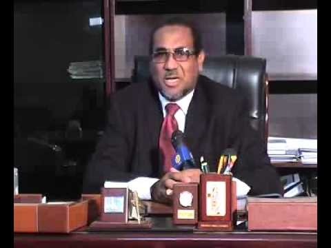 University of Khartoum Documentary