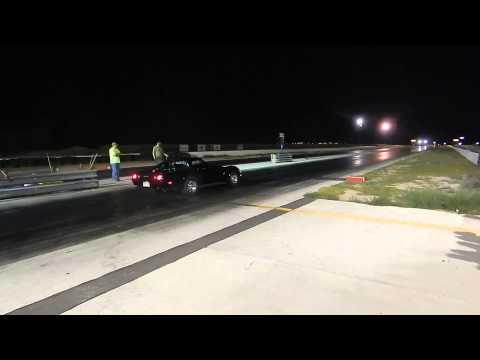 Corvette C3 tuning