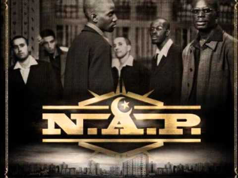 NAP- Voyage Commercial