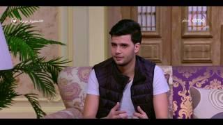 السفيرة عزيزة - المطرب محمد سعد