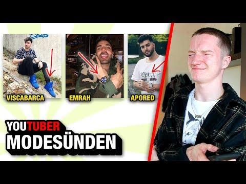 YouTuber Fashion No Go's.. 😂