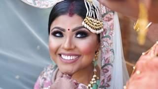 Gary & Moumita | NDE | Sikh & Bangali Wedding | LionFrameFilms.ca