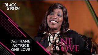ONE LOVE : ITV Adji HANE