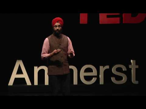 Targeting Child Malnutrition in India | Dr. Prakarsh Singh | TEDxAmherstCollege