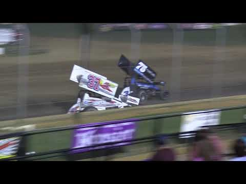 Lake Ozark Speedway 360 Feature