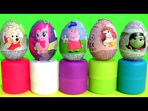 Surprise Squinkies Do Drops Mystery Villa My Little Pony Fashems Mashems Disney Princess Peppa Pig