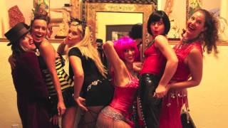 Exotica Erotica Ball 2014